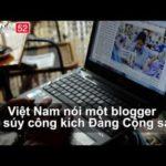 VN bắt hai blogger vì 'tuyên truyền chống phá nhà nước' (VOA60 châu Á)